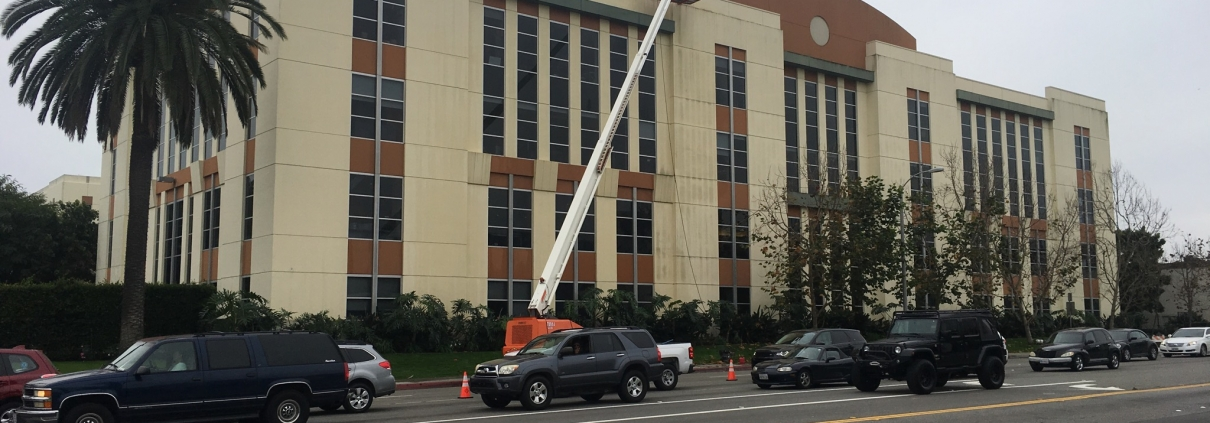 California Commercial Painting Contractor